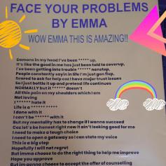 Emma Rap Poem